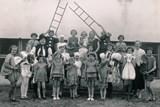Ema má mísu – historie napajedelského školství