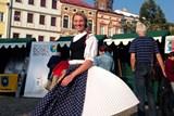 Festival partnerských měst na Zámeckém náměstí