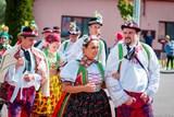 Chorvatské hody opět v Jevišovce