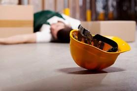Sedmdesát procent smrtelných úrazů na stavbách je kvůli pádu z výšky