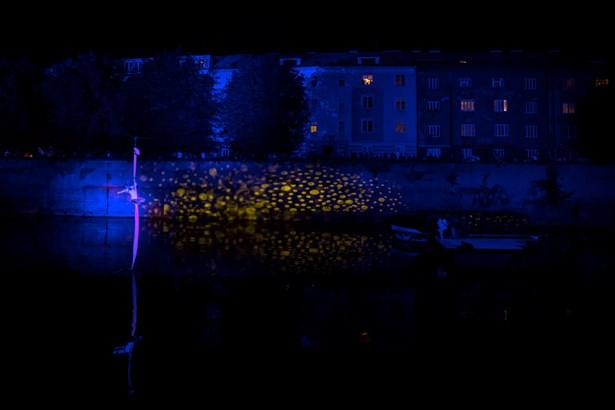 Popis: Fotografie z loňského ročníku festivalu.