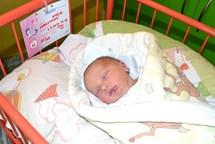 Tisící miminko letošního roku se jmenuje Amálka