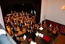 Filharmonici zahájili Dny města velkolepě
