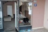 Agresivní opilá žena s téměř 3 ‰ odmítala opustit ubytovnu