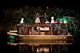 Festival Řeka má duši i letos přilákal stovky diváků