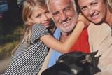 Jean-Paul Belmondo poprvé ve slovech i fotografiích otevřeně vypráví o svém životě