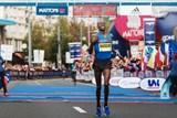 Mattoni 1/2Maraton Ústí nad Labem hlásí rekordy, na severu Čech se běželo pod hodinu