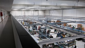 V nové výrobní hale ve Veselí nad Lužnicí najde práci 120 lidí