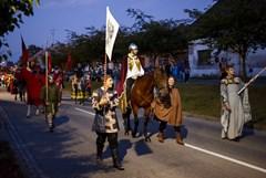 XVIII. Svatováclavské slavnosti aneb Síla rodiny