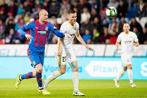 Plzeňská tvrz stále odolává, Viktoria porazila Zlín