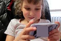 Naše děti ve virtuálním světě