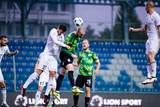 Plzeň překvapila Boleslav rychlými góly