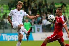 Karviná porazila oslabené Brno