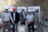 Společnost JRD položila základní kámen projektu U Pernikářky 7