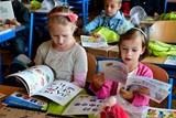 Přes tři stovky prvňáčků usedly v Litoměřicích do školních lavic