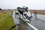 Poslední prázdninový víkend plný nehod