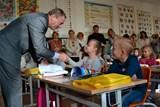 Třeboňské školy zahájily nový školní rok