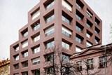 Praha 7 zahajuje rekonstrukci nové radnice
