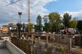 Stavba nové interny pokračuje podle plánu
