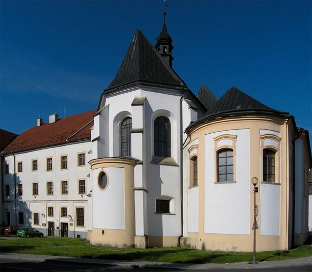 Popis: Klášterní kostel Zvěstování Panny Marie bude od 14. do 17. září hostit již osmý ročník Mezinárodního festivalu duchovní vokální hudby.
