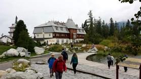 Využijte krásy podzimu na aktivní odpočinek na Slovensku a v Česku
