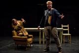 Sitkom Komiks v Komorní scéně Aréna