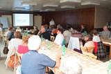Vzdělávání seniorů v Krnovské nemocnici pokračuje