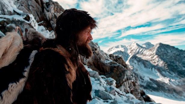 Popis: Ötzi, muž z ledu, DE / AT, Thriller, Felix Randau, 96 min.