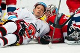 Hradec nedotáhl stíhací jízdu, v derby  s Pardubicemi padl