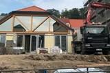Na Hluboké pokračuje modernizace centra pro seniory