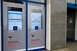 Nová elektronická úřední deska v budově chrudimského městského úřadu