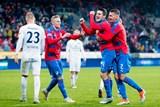 Plzeň na domácím stadionu porazila Slovácko