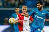 Slavia vymazala Zenit, přesto odjíždí bez bodu