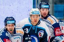 Plzeň si v předehrávce proti třetím Vítkovicím upevnila pozici lídra