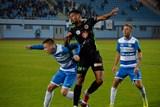Nůžky Jirky Mikera z devadesáté minuty rozhodly zápas Hradce proti Ústí