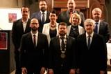 Zastupitelé v Krnově zvolili nové vedení města