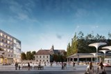Výstava ukáže sedm návrhů na proměnu Mendlova náměstí