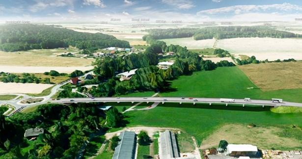 Popis: V plánu jsou silniční projekty, které zajistí větší bezpečnost a plynulejší dopravu na Rychnovsku. Jedním z nich je například obchvat obce Solnice v délce dvou kilometrů za téměř půl miliardy korun.