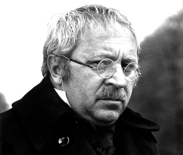 Popis:  Miroslav Horníček / Byli jednou dva písaři
