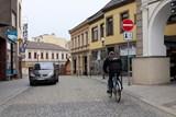 Cyklisté z Újezdce a Jižní čtvrti se teď lépe dostanou do centra Přerova
