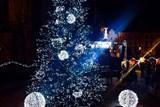 V Příbrami v sobotu rozsvítí vánoční strom a budou sledovat zcela nový videomapping