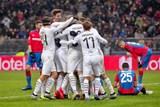 Plzeň porazila CSKA  a drží šance na jarní fázi Evropské ligy