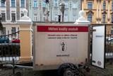Zdravotní ústav začal s měřením kvality ovzduší v Kroměříži
