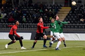 Jablonec doma po dobrém výkonu podlehl Rennes