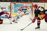 Hradec v závěru dotahoval marně, v derby s Pardubicemi padl 2:3