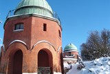 V neděli uplynulo 120 roků od založení ondřejovské hvězdárny
