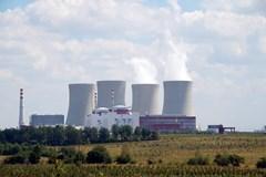 Obyvatelé v okolí jaderné elektrárny Temelín dostanou nové tablety jodidu draselného
