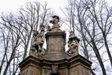 Zrestaurovaný morový sloup bude perlou barokní zahrady