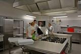 Ve školce Na Třísle se od listopadu vaří v novém