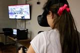 Virtuální realita na Střezině. Žákům pomáhá ve výuce